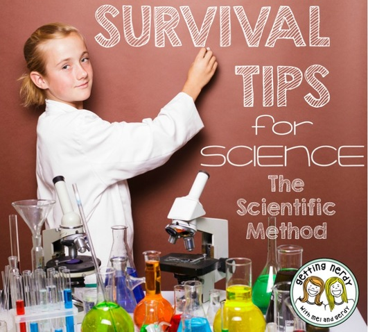 I Will Survive: A Refresher Course in the Scientific Method