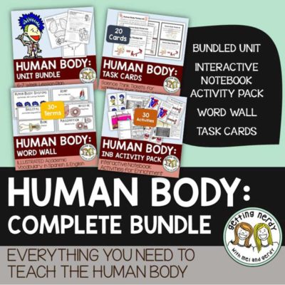 Human-Body-Systems-Complete-Bundle