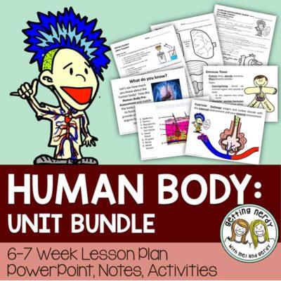 Human-Body-Systems-Unit-bundle