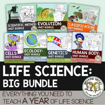 Life-Science-and-Biology-Curriculum