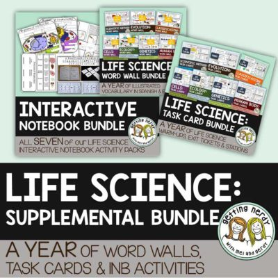 Life-Science-and-Biology-Supplemental-Bundle