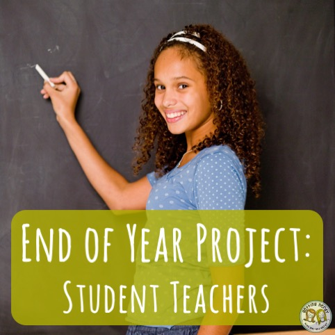 Lesson Plan:  Student Teacher Project